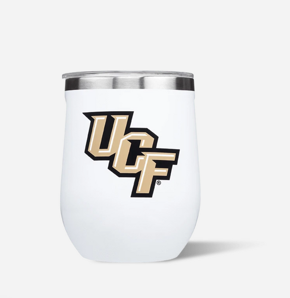 Corkcicle UCF Stemless