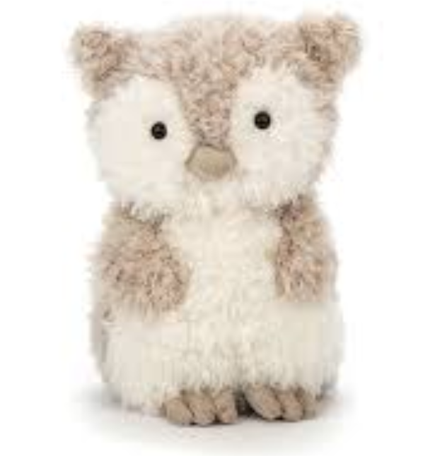 Jellycat Small Owl
