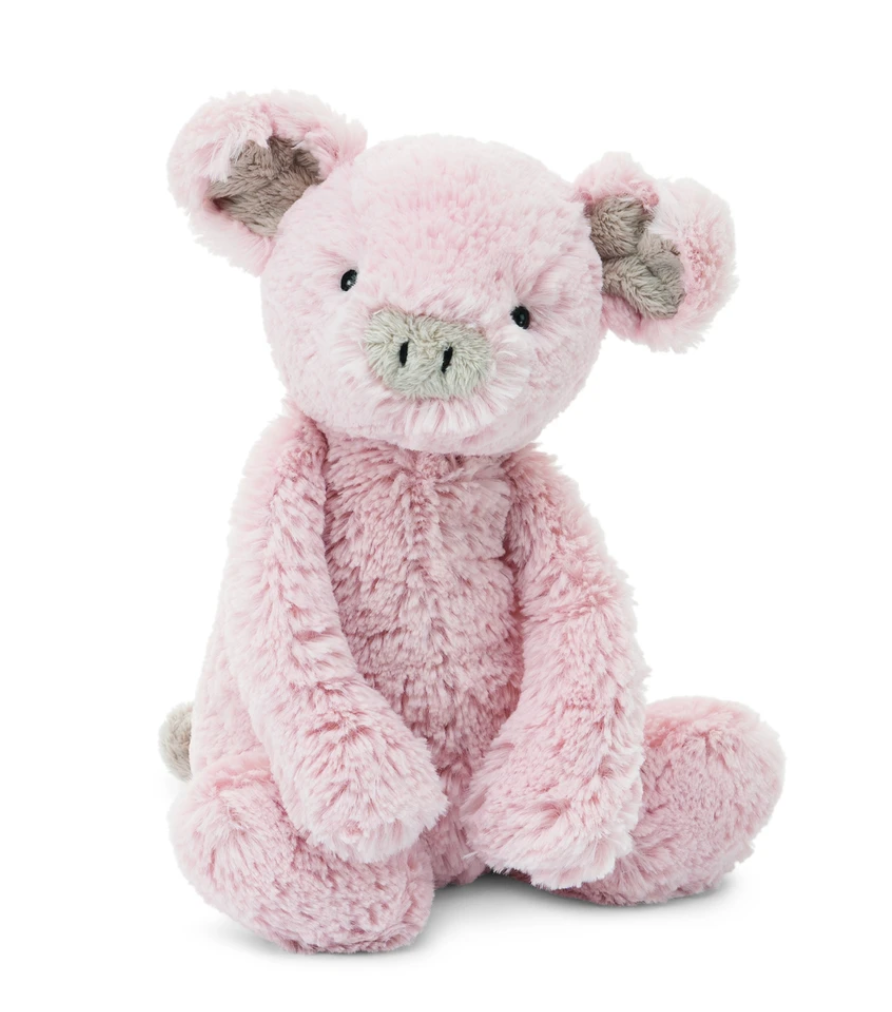 Jellycat Medium Bashful Pig