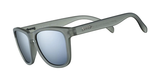 Goodr Glasses - Going to Valhalla...Witness!