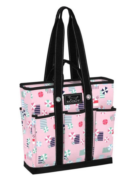 SCOUT Bags - Pocket Rocket Tote Bag