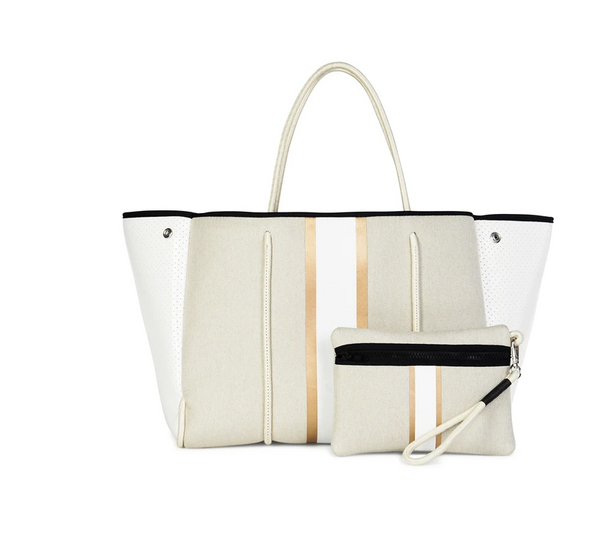 Haute Shore Tote Bag