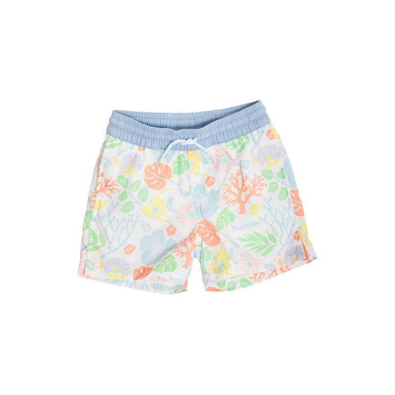 Tortola Swim Trunks