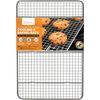 PriorityChef Cooling Rack - 11.5 x 16.5 - Fits Half Sheet Pan