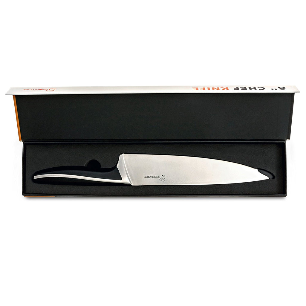 Chef Knife, 8 inch - PriorityChef