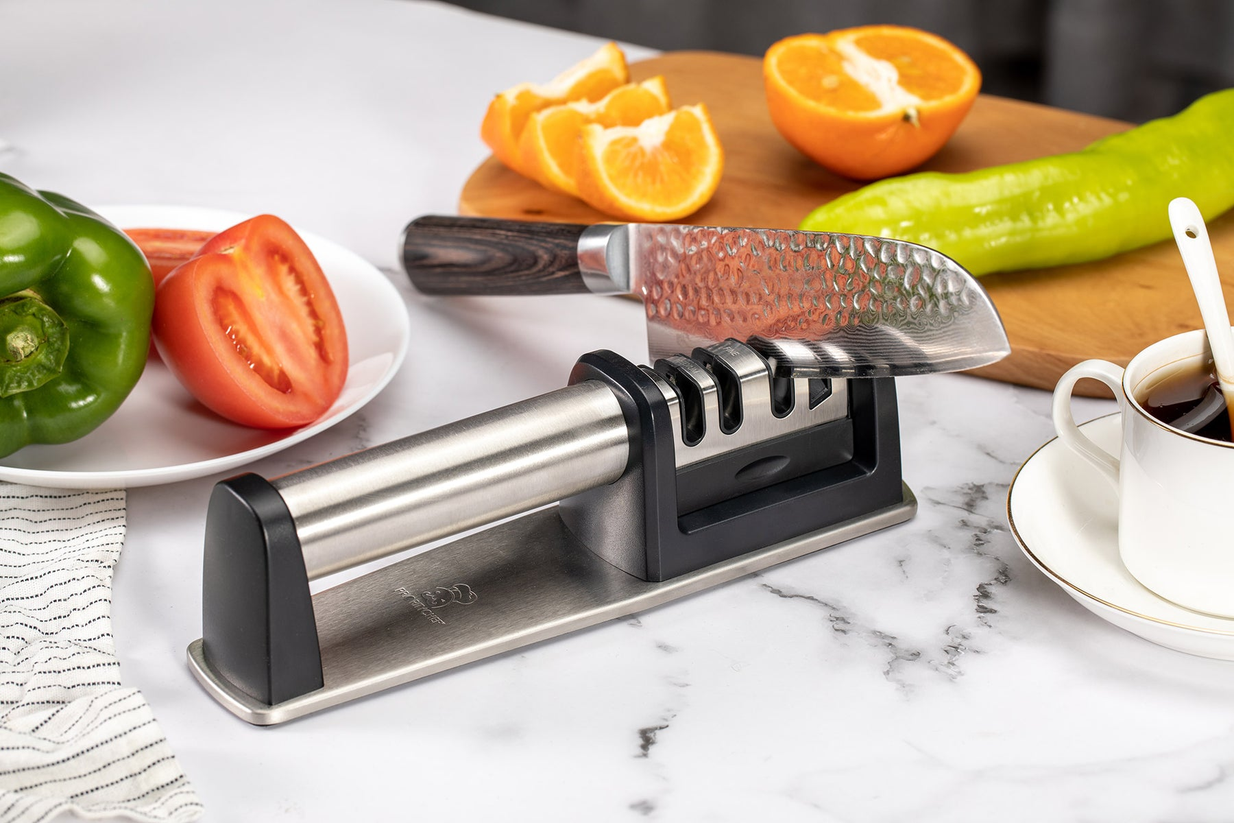 Diamond Knife & Scissors Sharpener in Kitchen featured image