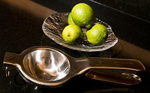 Lemon & Lime Squeezer Juicer - PriorityChef