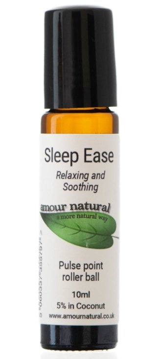 Amour Natural Sleep Ease Roller Ball - 10ml - Penny Brohn Shop