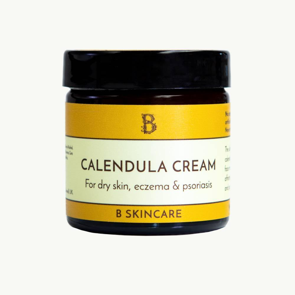 'B' Calendula Cream 60ml - Penny Brohn Shop