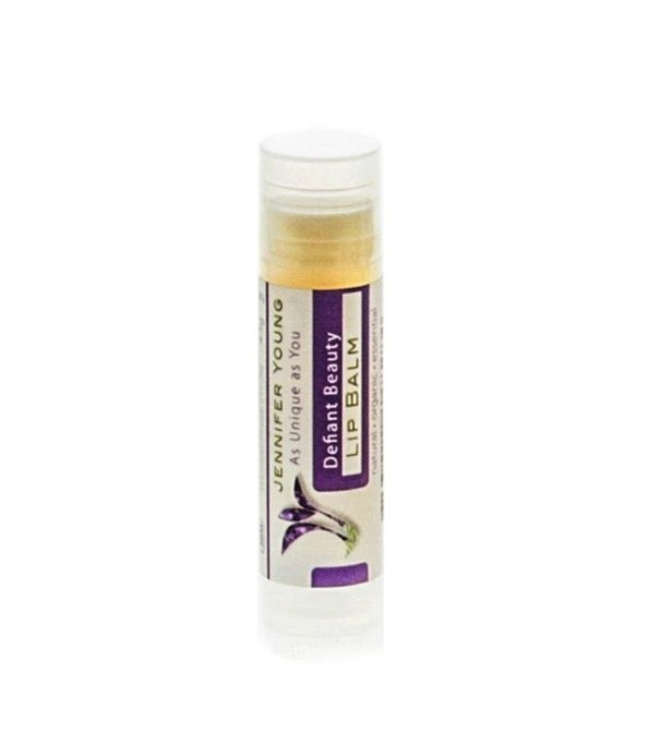 Defiant Beauty Lip Balm - Penny Brohn Shop