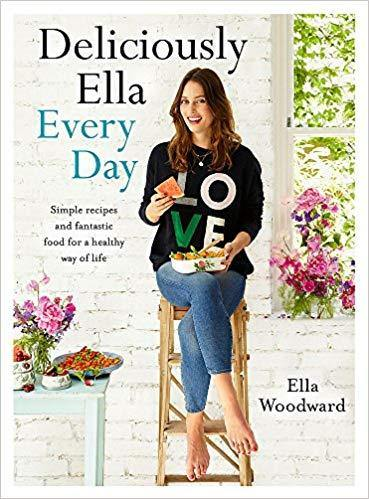 Deliciously Ella Every Day by Ella Woodward - Penny Brohn Shop