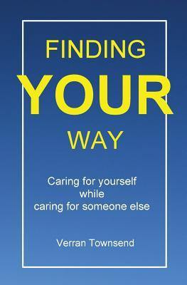 Finding Your Way - Verran Townsend - Penny Brohn Shop