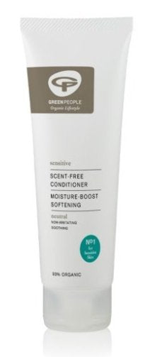 Green People Organic Scent Free Conditioner 200ml - Penny Brohn Shop