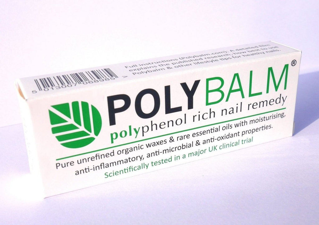 Polybalm for Nails