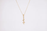 Ace of Swords Necklace