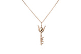 Exclusive! High Priestess Key
