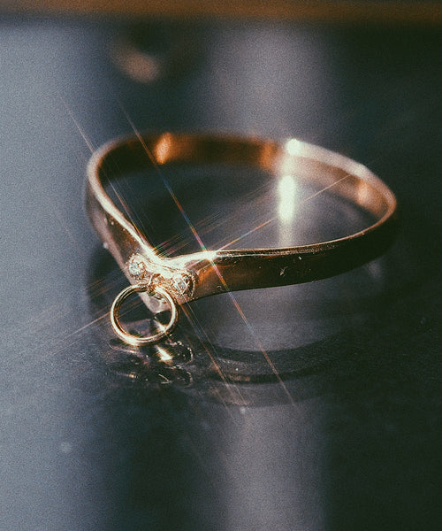 O-Ring Collar Band