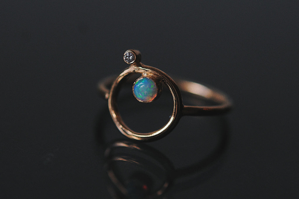 Orbitus Ring