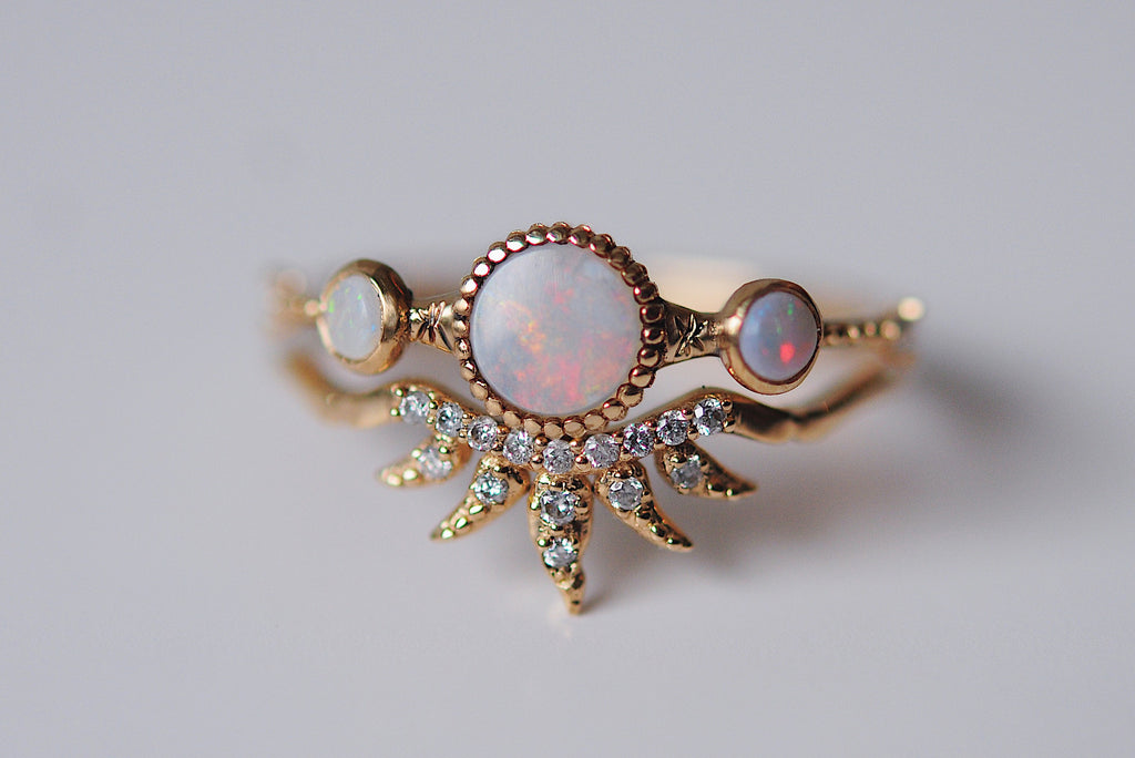 Candy Kingdom Ring