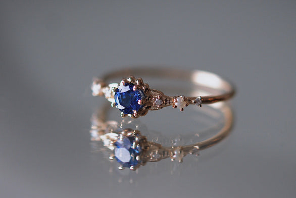 Clara's Dream Ring