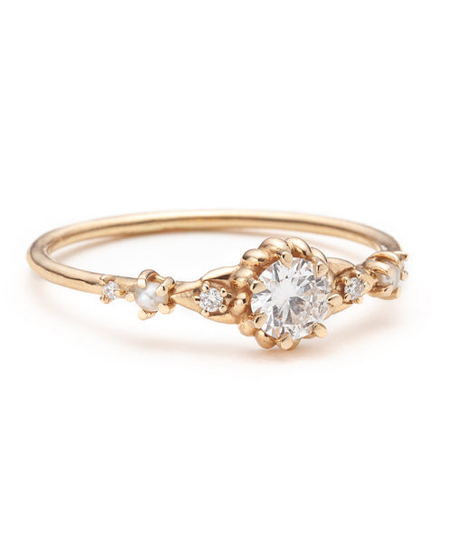 Diamond Clara's Dream Ring