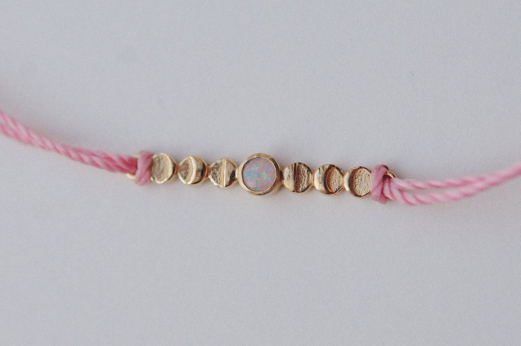Mini Opal Cosmic Witch Bracelet