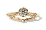 Diamond Frida Ring