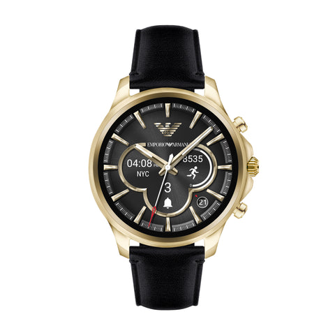 ART5004 Emporio Armani Connected Smart Watch