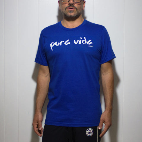 """pura vida"" organic cotton - PACIFIC"