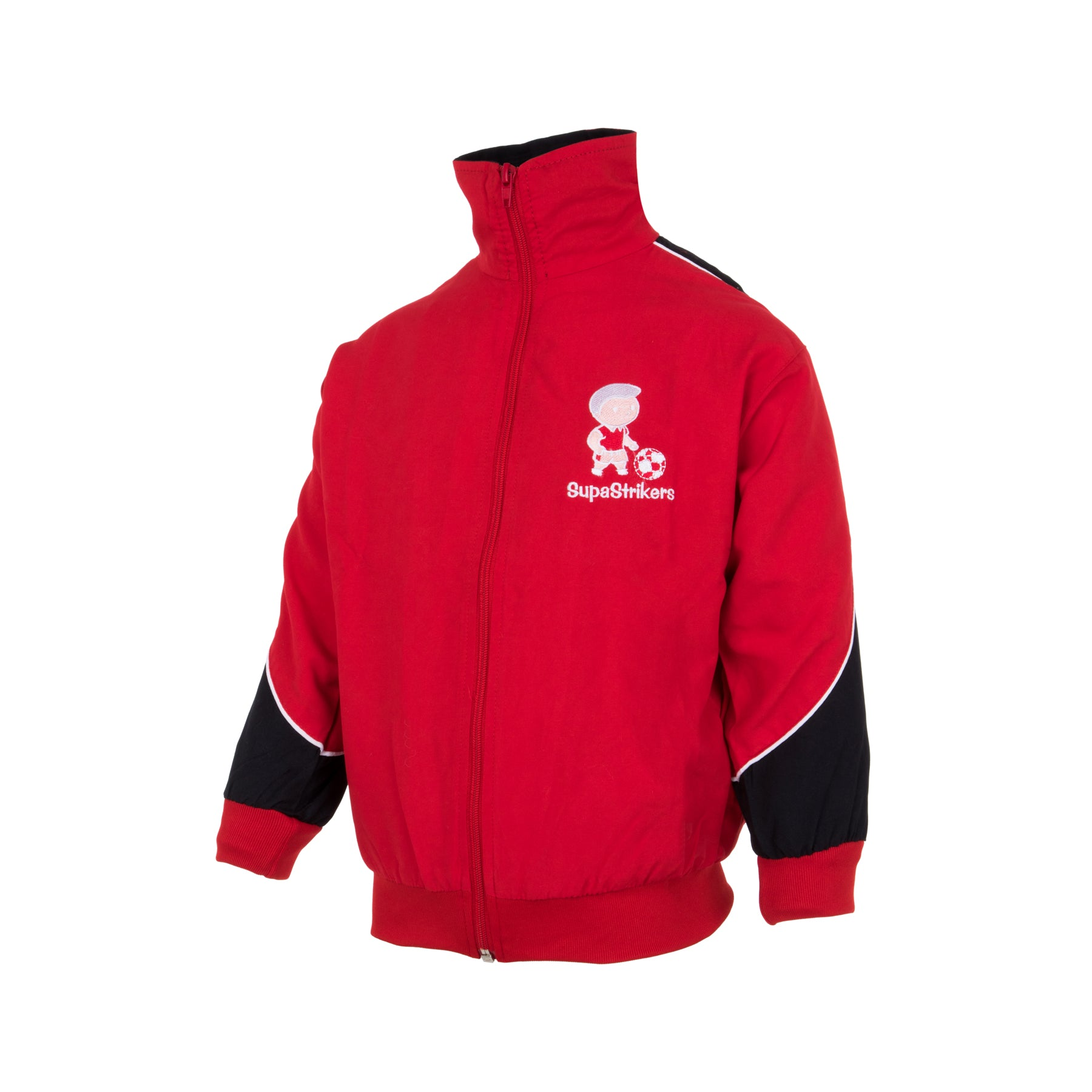 Pre-school football training jacket