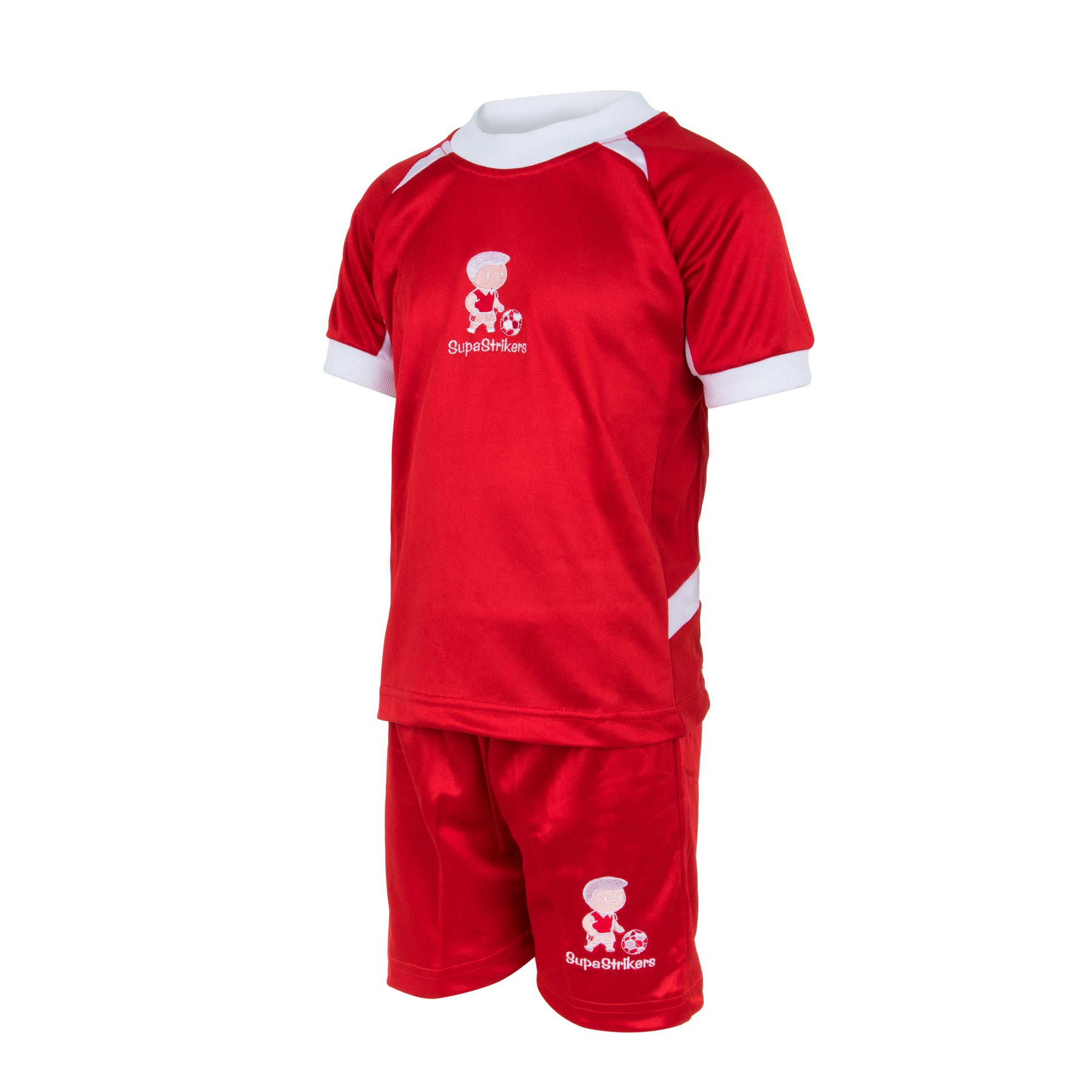 SupaStrikers pre-school kit