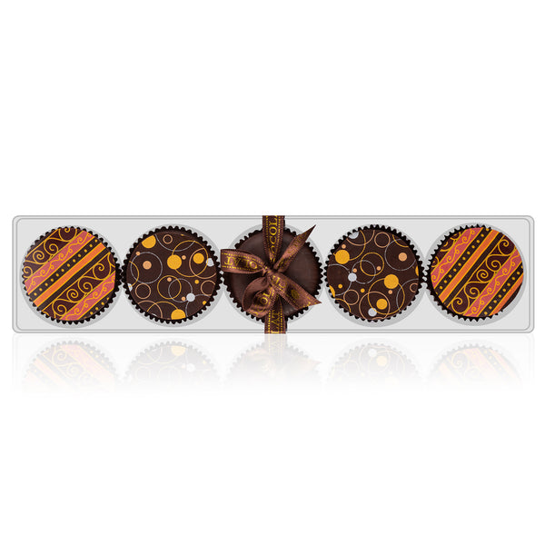 Chocolate Covered Sandwich Cookies (Oreo's) - Choose Variety Inside