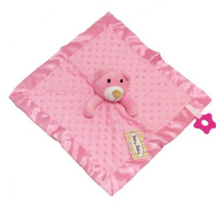 C9 Comforter with teething ring €17