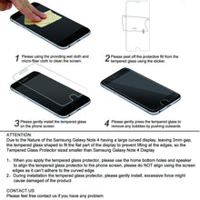 Load image into Gallery viewer, High Quality Ultra-thin Clear Real Tempered Glass Screen Protector For iPhone