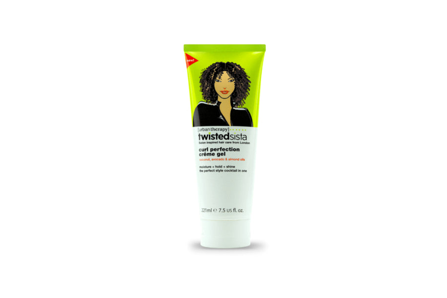 Curl Perfection Crème Gel - The TWISTED Shop