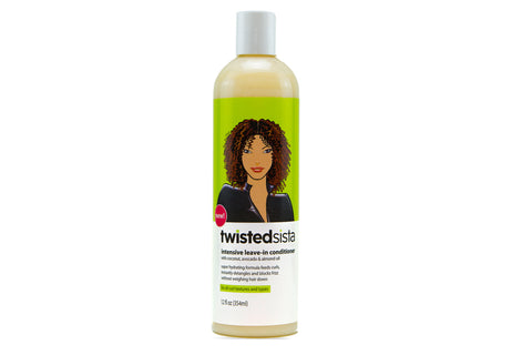 Twisted Sista - Intensive Leave-In Conditioner