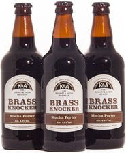 Case of Brassknocker - 12x500ml bottles