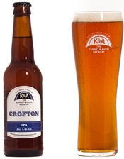 Crofton IPA 5.4% - 330ml