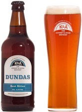 Dundas Best 4.2% - 500ml