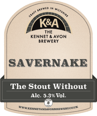 Savernake 5.3% - bag in box