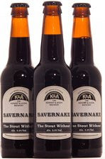 Case of Savernake  - 12x330ml bottles