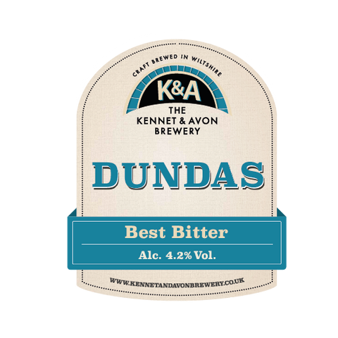 Dundas 4.2% - bag in box