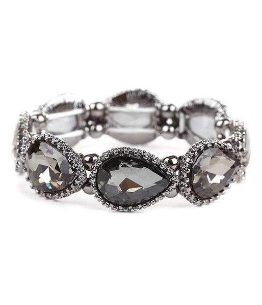 Teardrop Stretch Bracelet