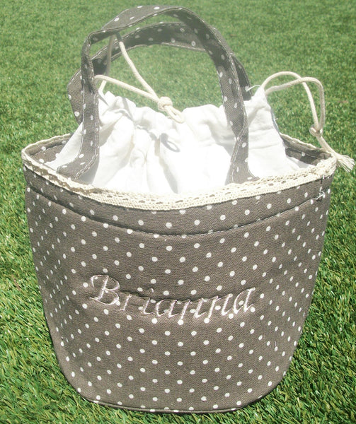 Lunch Box or Picnic Tote