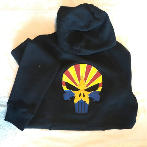 Punisher Hooded Sweatshirt