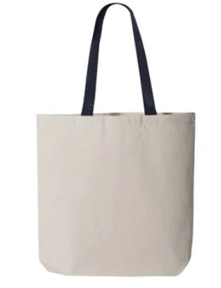 Sorry. Can't. Softball. Bye. Tote with Fun Handles