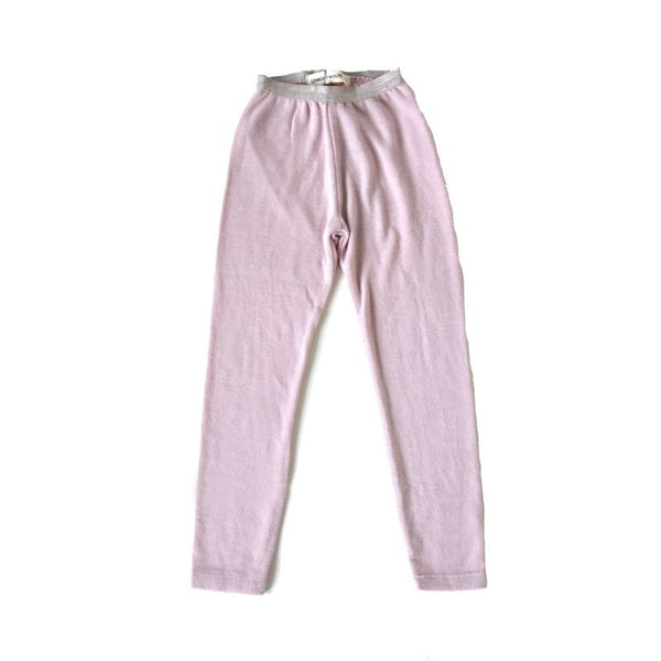 Lennon + Wolfe -Emma leggings in Pink