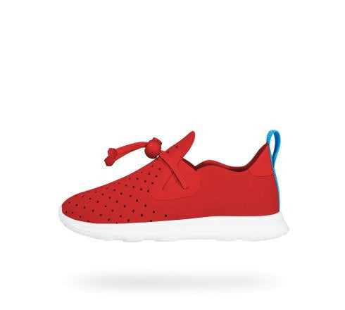 Apollo Moc Torch Red/ Shell White