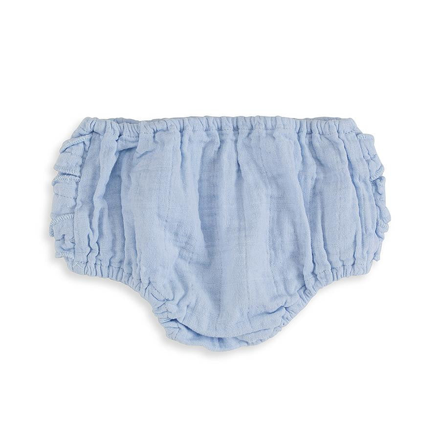 Aden + Anais - Ruffle Bloomer Night Sky Blue