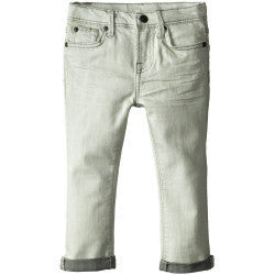 Light Gray Paxtyn Denim Jeans